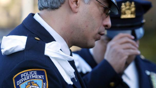 NYPD Officers Now Allowed to Wear Religiously-Mandated Beards and Turbans