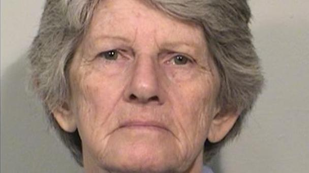 Patricia Krenwinkel is seeking parole 47 years after she helped kill actress Sharon Tate and six others in 1969 (California Department of Corrections and Rehabilitation/AP)