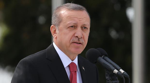 Turkish President Recep Tayyip Erdogan would get increased powers under the reforms