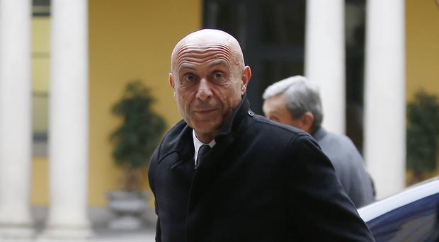 Marco Minniti's remarks confirm investigators' findings over the suspect's movements in Italy