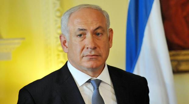 Benjamin Netanyahu has denied what he calls the