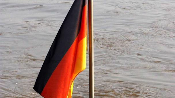 Germany has had its worst storm surge since 2006, federal authorities said