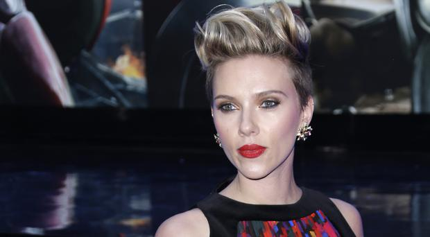 Scarlett Johansson will be among the celebrities joining the women's march on Washington (Joel Ryan/Invision/AP)