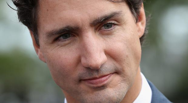 Justin Trudeau has made changes to his cabinet ahead of a change in leadership in Washington