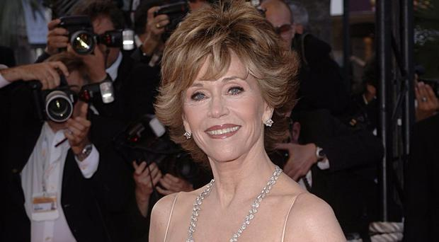 Jane Fonda says Canada's PM Justin Trudeau has disappointed her over Alberta oil pipeline deals