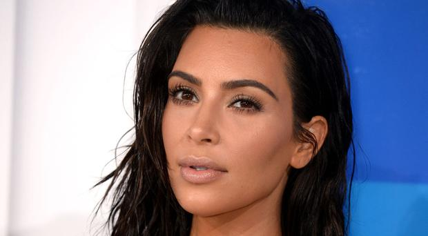 Kim Kardashian West will attend an event in Dubai on Friday