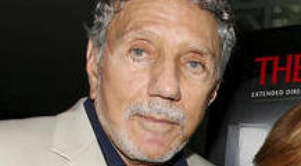 William Peter Blatty's story was published in 1971 (Dave Allocca/Starpix via AP)