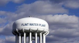 Flint's water system no longer has levels of lead exceeding the federal limit (AP)