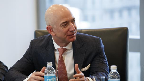 Amazon weighing 'other legal options' in opposition to Trump's immigration order