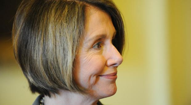 Ms Pelosi's claims were not borne out