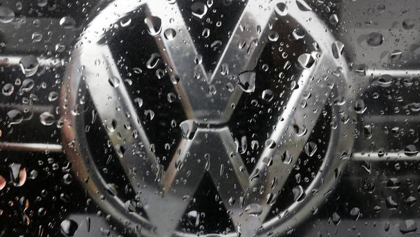 Volkswagen sued by first major German customer over dieselgate