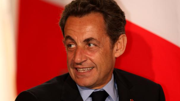 France ex-president Sarkozy to stand trial for campaign financing violations