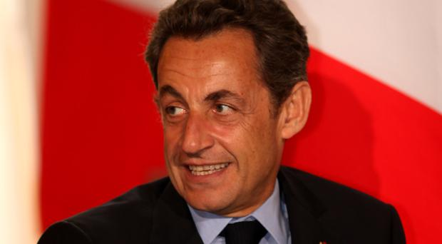 Nicolas Sarkozy faces allegations that his failed presidential campaign spent well above the legal ceiling