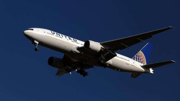 United Airlines pilot removed from flight after weird rant over intercom