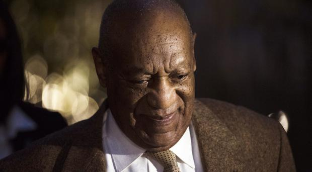 Bill Cosby has pleaded not guilty and remains free on bail (AP/Matt Rourke)