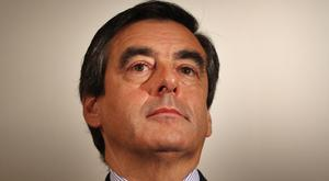 Francois Fillon is the centre-right candidate for the presidency