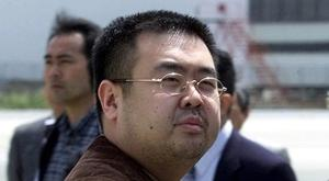 Kim Jong Nam was killed by the nerve agent VX (AP)