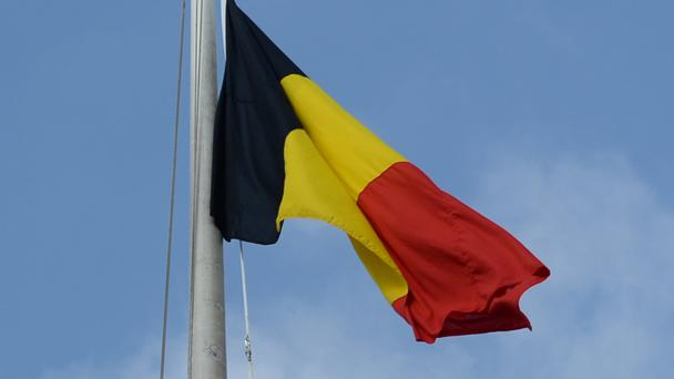 Belgian security services have been on high alert since suicide bombers attacked Brussels last March