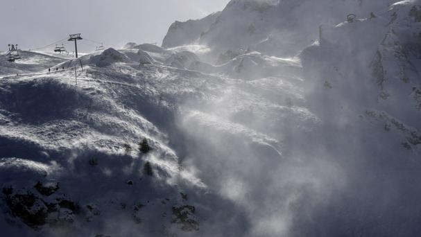 Avalanche In Tignes: Multiple Casualties Feared In French Alps Resort