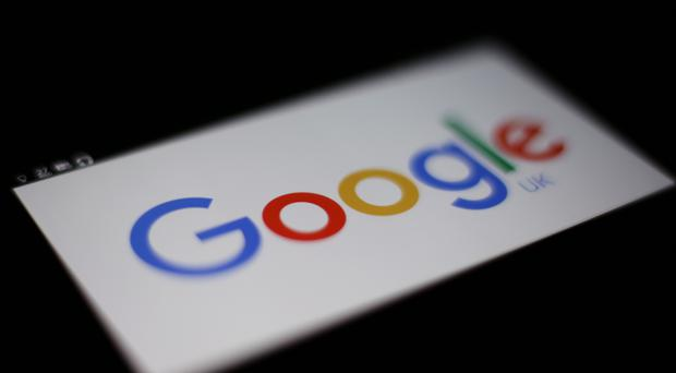 Google sought to reassure users its systems were safe