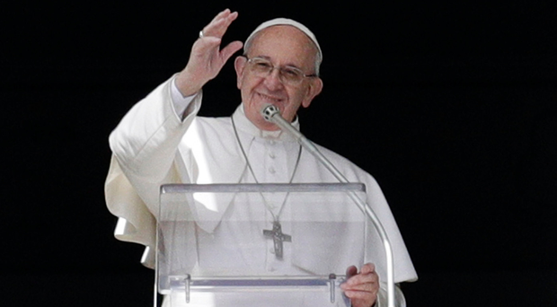 Discussion: Pope Francis