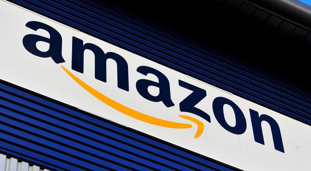 Amazon has plans to build a data centre in Dublin
