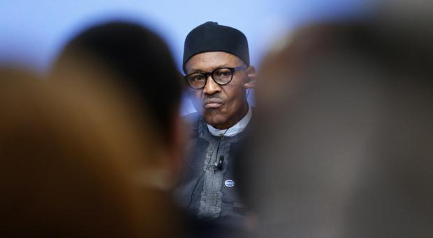 Nigeria's President Muhammadu Buhari has been on medical leave