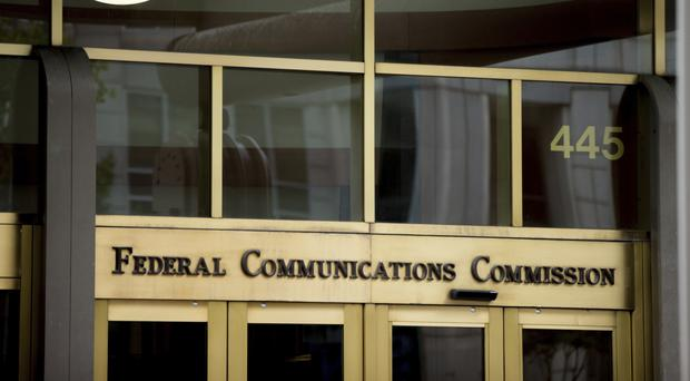 The Federal Communications Commission rule aimed to give consumers greater control over how internet service providers share information (AP)