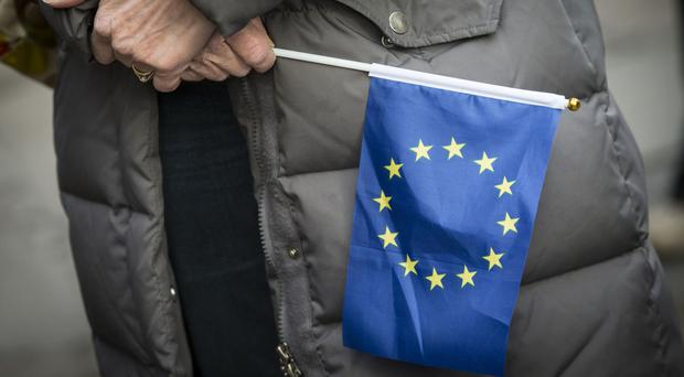 Europe is coming to terms with the UK's decision to formally leave the EU.