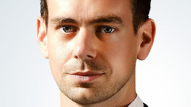 Jack Dorse is founder and CEO of Twitter (Twitter/PA)
