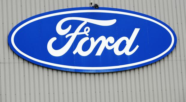 The recalled trucks were made at a Kentucky plant from October 2015 up to Thursday and sold in North America.