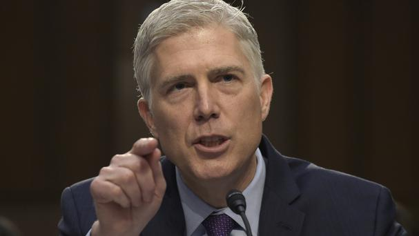 GOING NUCLEAR: Republicans Sweep Aside Filibuster To Confirm Gorsuch