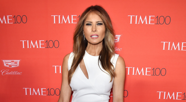 Daily Mail apologizes, pays Melania Trump $2.9M in libel settlement