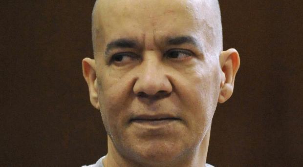 Pedro Hernandez appears in court in New York (Louis Lanzano/AP)