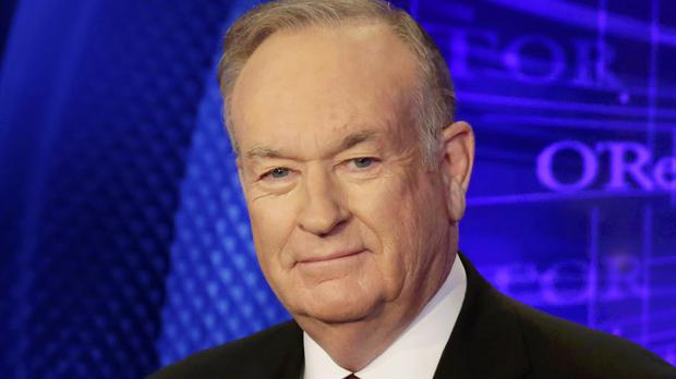O'Reilly out at Fox News Channel