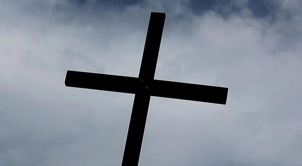 Northern Ireland woman felt uncomfortable due to religious act taking place nearby
