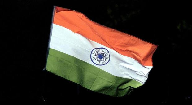 The incident occurred in Yerpedu, southern India