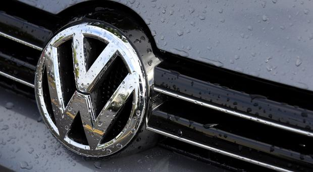 VW admits that nearly 600,000 diesel cars in the US were programmed to turn on pollution controls during testing and off while on the road