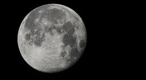 China and the ESA are discussing plans for a moon outpost.