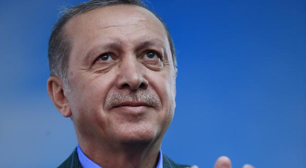 The referendum means Turkey's President Recep Tayyip Erdogan has a range of new powers (Lefteris Pitarakis/AP)