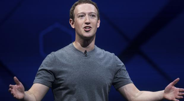 Facebook CEO Mark Zuckerberg definitely won't be running for president in 2020, an Ohio family who hosted him for dinner has said (AP)