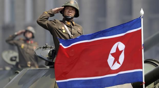 It is unusual for North Korea to directly criticise Beijing