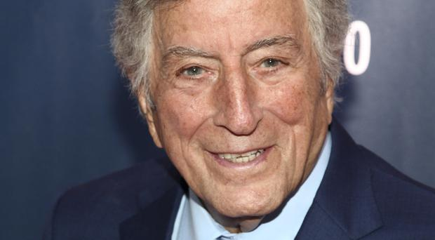 Tony Bennett has cancelled a concert in Pennsylvania. (Andy Kropa/Invision/AP)