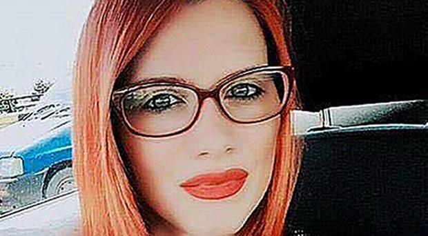 Romanian national Andreea Cristea, 31, died after being knocked into the River Thames