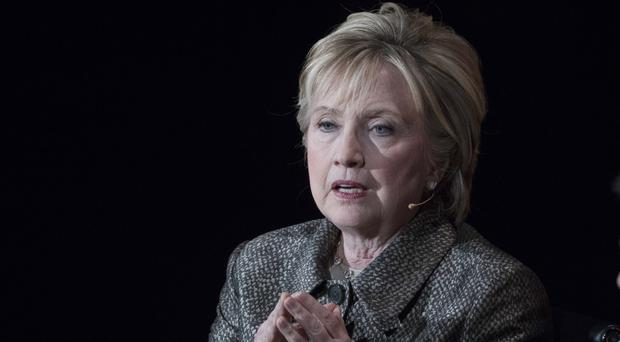 Hillary Clinton is launching the new group