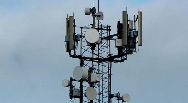 A controversial application to erect a 60ft communications mast close to a park in north Belfast has been approved by the city council, despite almost 250 objections from local residents. Stock image