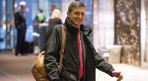 Michael Flynn expected to invoke Fifth Amendment, source says