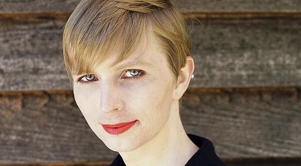 A lawsuit brought by Chelsea Manning over the conditions of her confinement has been dismissed. (Tim Travers Hawkins/Courtesy of Chelsea Manning/AP)