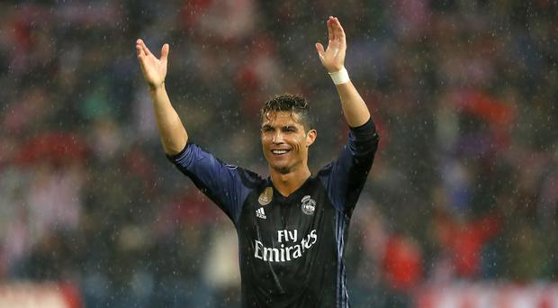 Real Madrid's Cristiano Ronaldo could face tax fraud charges.