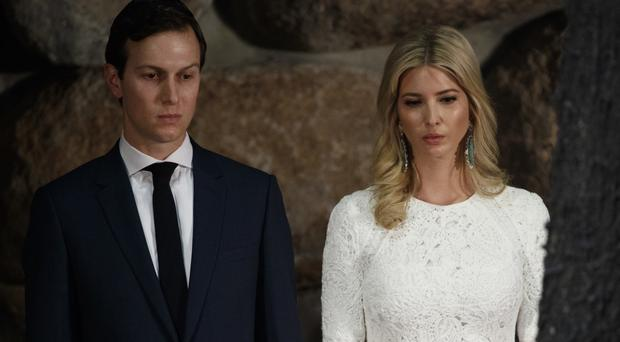 What we know - and don't know - about Jared Kushner's Russia contacts